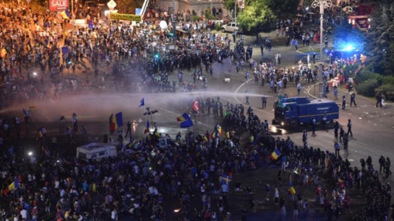 protest 10 august autorizat