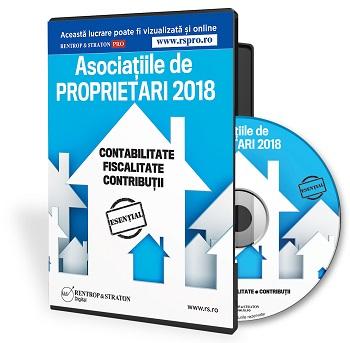 asociatii de proprietari 2018