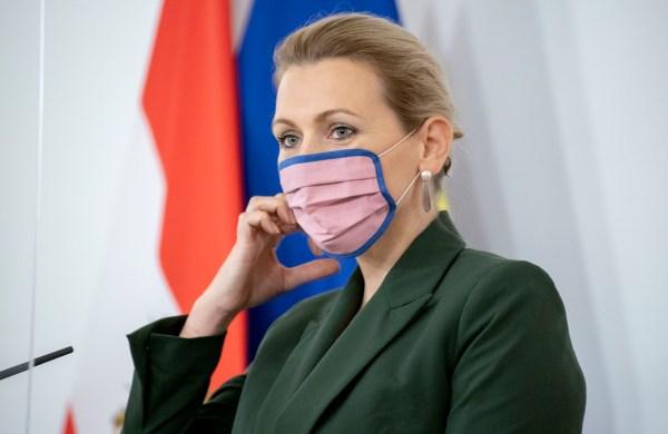 Ministrul austriac al Muncii demisioneaza din cauza suspiciunilor de plagiat