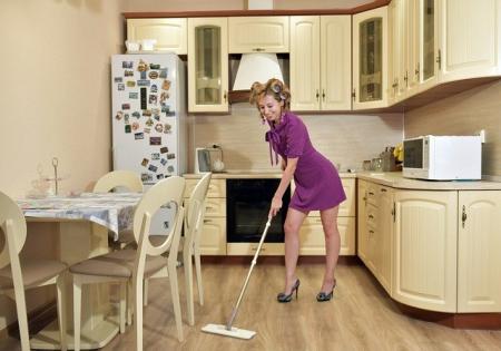 Activitatile casnice vor fi reglementate, adica taxate si impozitate