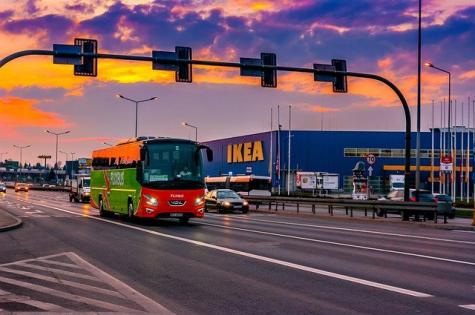 Ikea, amendata pentru spionarea angajatilor