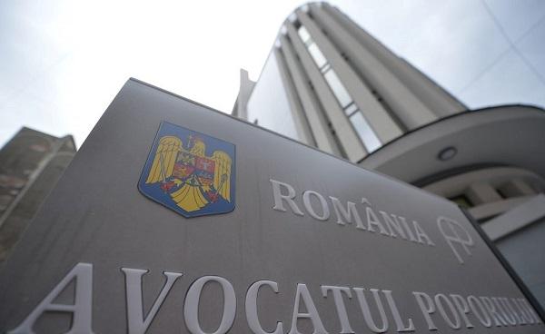 Avocatul Poporului a suspendat audientele in Bucuresti
