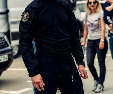 "Un barbat a pretins ca este ""politist la DIICOT"" si a ajuns in arest"