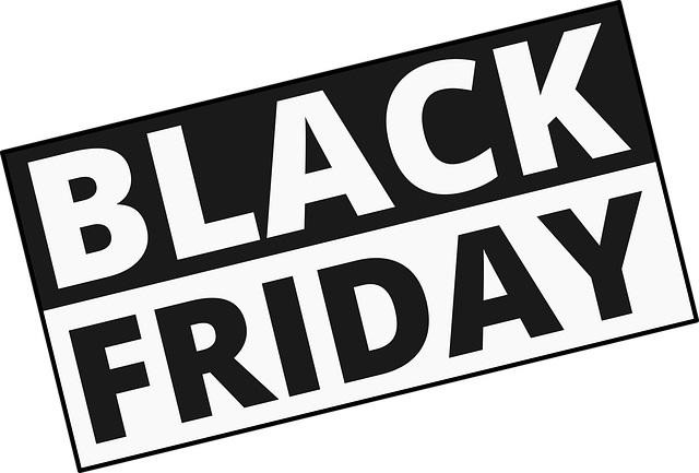 Oferte Black Friday pentru specialistii GDPR si HR