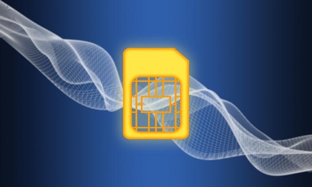 Ion, Justitie: Cartelele SIM vor putea fi cumparate doar cu buletinul