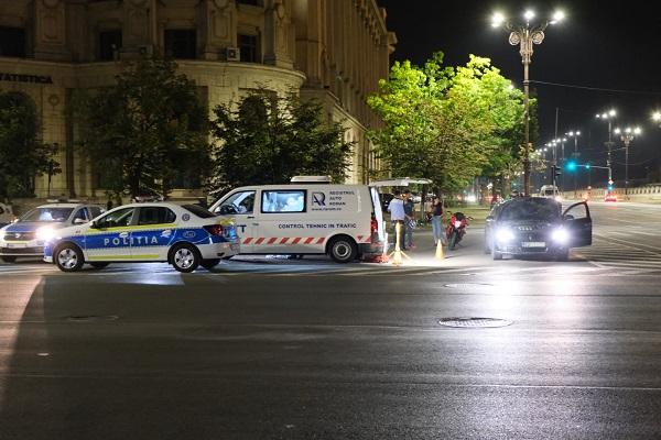 Adio masini si motociclete zgomotoase! RAR, Politia Rutiera si Politia Locala vor avea sonometre