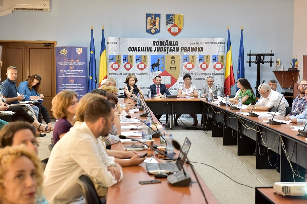 CJ Prahova nu mai poate desfiinta propria Directie de Paza. Cei peste 150 de angajati raman pe posturi