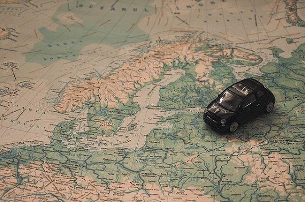 Contractul de vanzare cumparare auto, incheiat oricand si oriunde