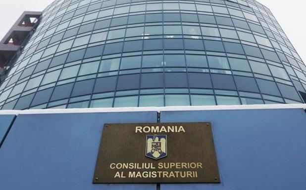 Mateescu, noul presedinte CSM: Trebuie sa aparam independenta justitiei