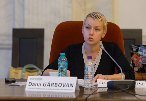 Girbovan, presedinte Curtea de Apel Cluj: CJUE nu a impus Romaniei desfiintarea SIIJ