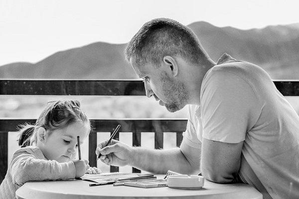 Declaratie pe propria raspundere privind acordarea de zile libere platite parintilor