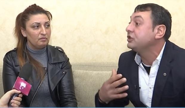 Dubla crima din Arges, anuntata la TV de autor. Planul sau, ignorat complet