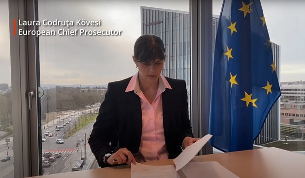 EPPO, functional in Romania. Parlamentul a adoptat transpunerea Regulamentului 2017/1939 in legislatia nationala