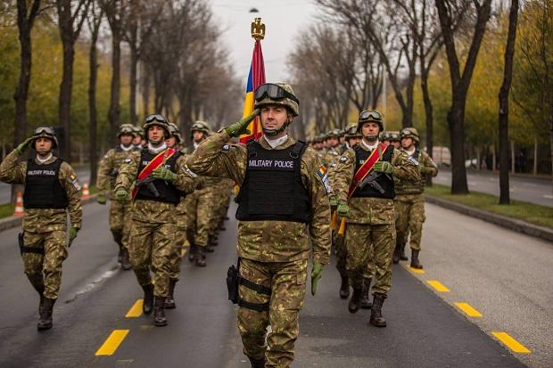 Explicatii MApN privind proiectul Legii politiei militare