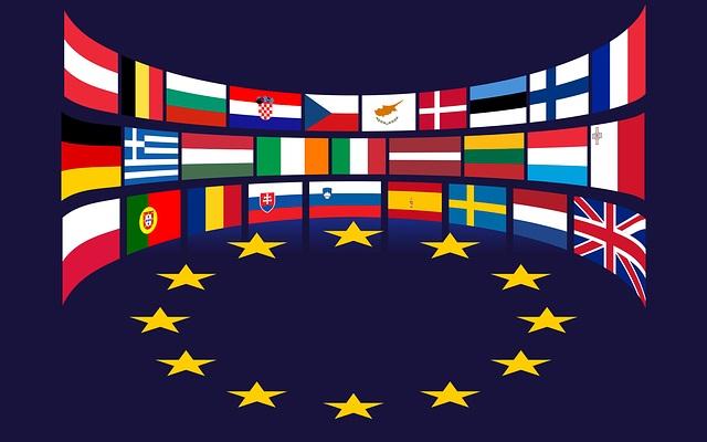Fondurile europene, obtinute doar de tarile care respecta statul de drept