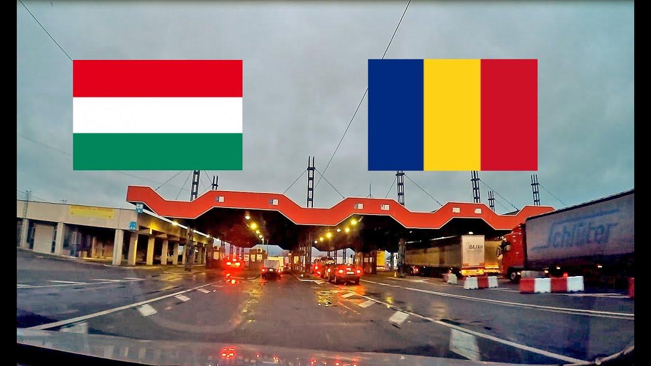 MAE: Ungaria va putea fi tranzitata