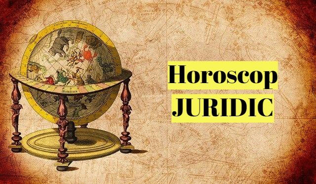 Horoscop juridic. Cine risca sa fie condamnat maine