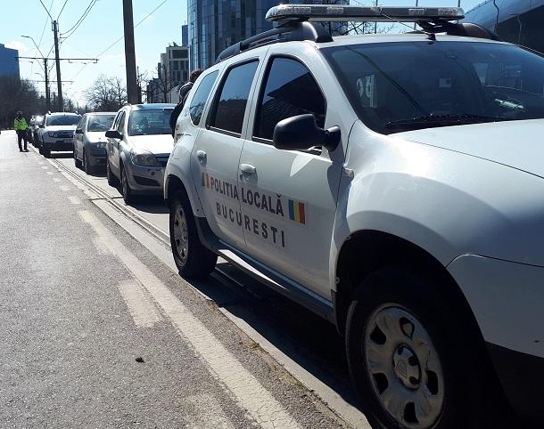 ICCJ: Notiunea de politist din Codul penal, valabila si pentru politistul local