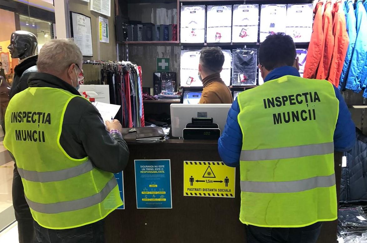 Inspectia Muncii, controale amanuntite la nivel national. Ce verifica