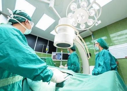 Internarea si tratarea in spitalele private, mai ieftine de la 1 iulie