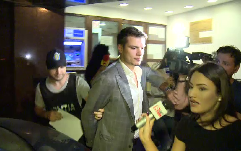 Mario Iorgulescu a fost trimis in judecata. Este acuzat de omor