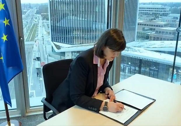 EPPO si Eurojust, acord pentru facilitarea cooperarii
