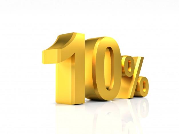 Unii angajati din ministere primesc o marire de 10%