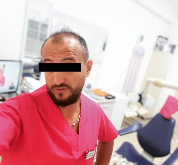 Stomatolog, acuzat de rapirea pacientelor sub anestezie
