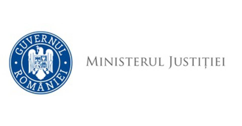 Ministerul Justitiei, reorganizat in intregime