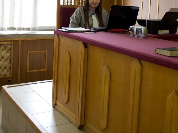 Ministerul Justitiei pregateste angajarea unui numar record de grefieri