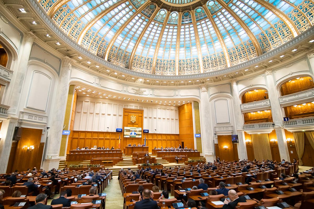 PSD: Motiunea de cenzura se voteaza luni