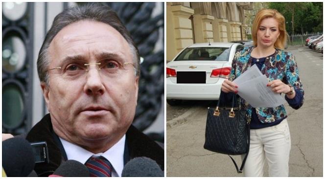Nichita, fostul primar al Iasului, condamnat la inchisoare cu executare pentru spionarea amantei