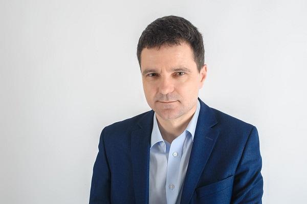 Nicusor Dan, candidat USR-PLUS pentru Primaria Capitalei: Voi dubla salariul mediu net