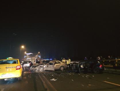 Obligatii accident auto. Ce ai de facut