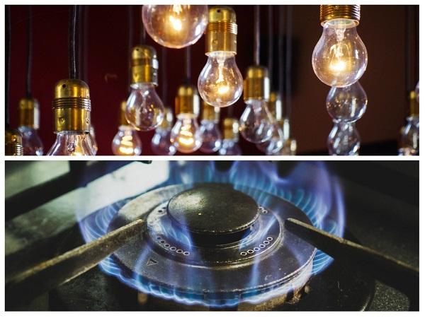 OUG 118. Guvernul compenseaza facturile la curent si gaze