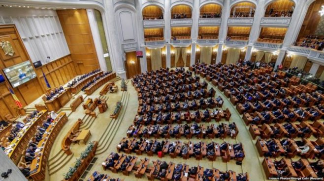 Parlamentul a decis! Pensiile vor fi marite cu inca 26%