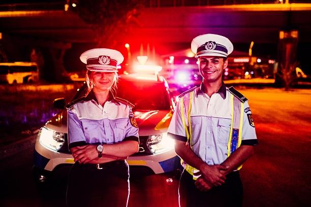 Peste 1500 de amenzi aplicate in weekend de politisti pentru nerespectarea Legii nr. 55/2020