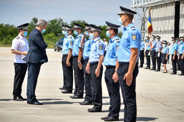 Politia Siguranta Scolara (PSS) a fost infiintata prin ordin MAI!