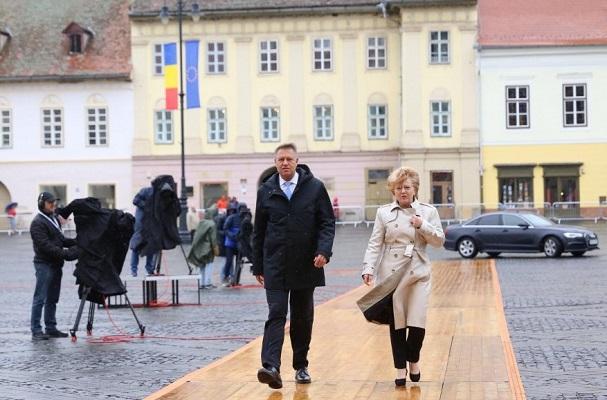 Primarul reales al Sibiului, interdictie ANI de a ocupa o functie publica