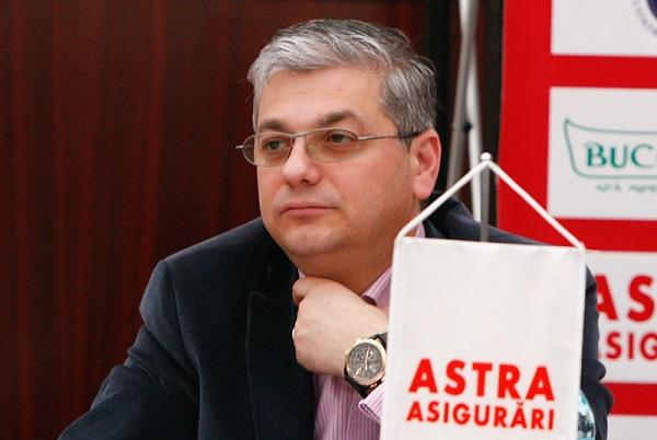 Fost presedinte Astra Asigurari, condamnat la inchisoare
