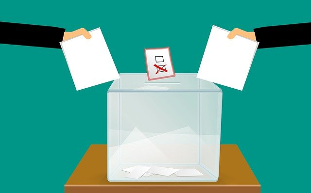 "A inceput campania electorala ""speciala"""