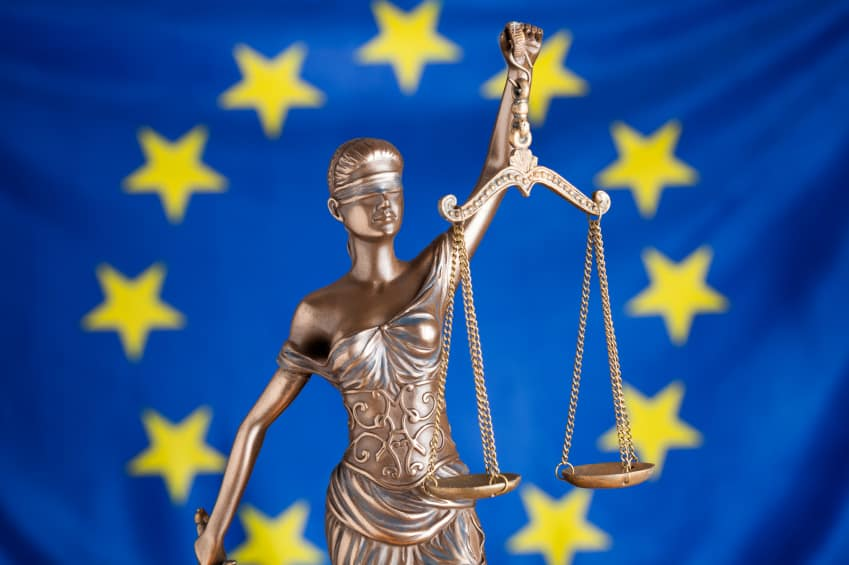 Spalarea banilor. Romania si Irlanda, obligate de CJUE sa plateasca 5 milioane de euro Comisiei Europene