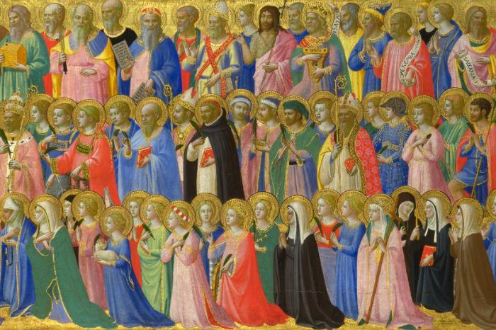 Sfintii Marturisitori Ardeleni, repatriati prin lege