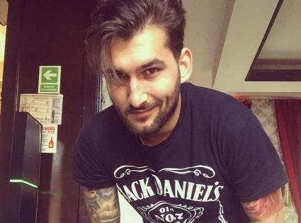 Baiatul lui Ilie Dumitrescu, condamnat la inchisoare pentru ca a vandut cocaina