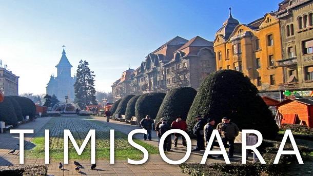 "Timisoara intra in carantina si scade impozitul pe venit. Fritz, primar: ""Am tras frana de urgenta"""