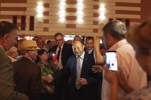 Traian Basescu, judecat de-abia in noiembrie 2021