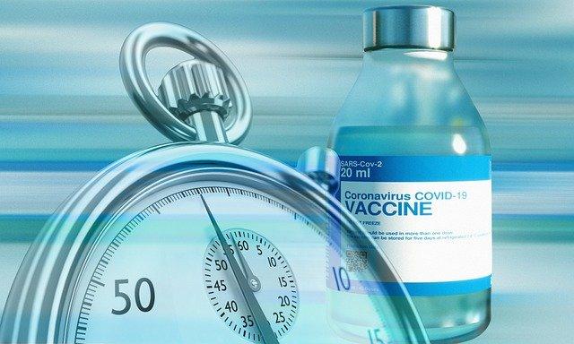 O zi de concediu de odihna sau o zi libera in plus pentru cei care se vaccineaza