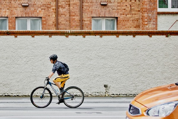 rca bicicleta codul rutier