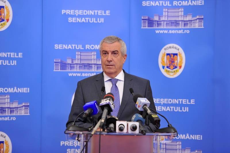 candidati alegeri prezidentiale 2019 tariceanu