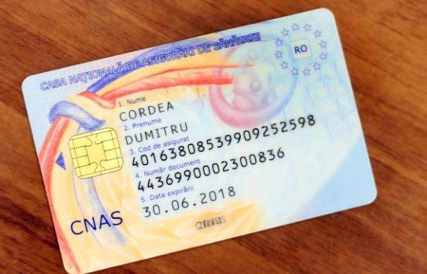 card national asigurari sanatate